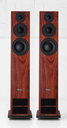 Floor Standing Speakers - HiFix The Hi Fi Professionals High End Speakers, Tower Speakers, Monitor Speakers, Speaker Stands, High End Audio, Audiophile Speakers, Hifi Audio, Stereo Speakers, Bluetooth Speakers