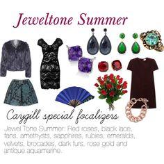 Zyla S Jeweltone Summer On Pinterest