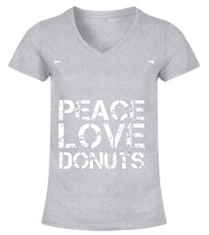 Peace Love Donuts TShirt Doughnuts Sweets Snack Lover Tee V-neck T-Shirt Woman cancer tshirts, cancer shirt ideas, cancer t shirts ideas, cancer t shirts fundraising, cancer t shirt slogans, cancer t shirts funny, cancer t shirt design ideas, cancer t shirts uk, cancer t shirts canada, cancer shirt sayings, cancer t shirt designs, cancer t shirt #team, cancer shirt fundraiser, cancer t shirt, cancer t shirt fundraiser, cancer t shirt quotes, cancer t shirt shop, cancer t shirt logos, cancer…