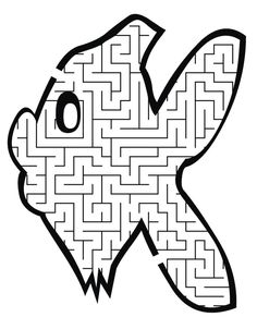 Google Image Result for http://www.printactivities.com/Mazes/Shape_Mazes/Fish-Maze.gif