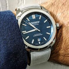 SWIPE ⬅️ may have found the perfect match for Tan strap! 😍😍😍 - Get your own strap at… Retirement Gifts, Men's Collection, Perfect Match, Omega Watch, Watches For Men, Photo And Video, Brother, Accessories, Beautiful