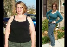 Read weight loss stories from all diet plans @ www.TheWeighWeWere.com See more at http://theweighwewere.com/couple-goes-to-mexico-for-weight-loss-surgery-and-drops-215-lbs/