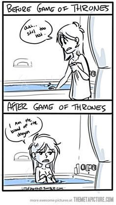 After Game of Thrones