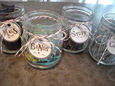 baby jars indeed!