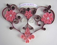 beautifully quilled