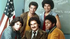 """Welcome Back Kotter"" launched the career of John Travolta, but there's many other interesting facts about the show, we discovered."