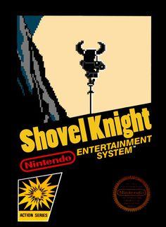 Shovel Knight Black Box 2 by Hananas-nl on DeviantArt