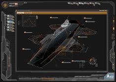 The Avengers – User Interface Design