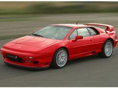 Lotus Esprit 1993