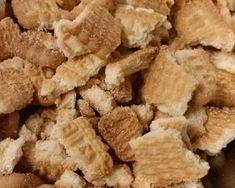 Γλυκό ψυγείου με μπισκότα και τριμμένη σοκολάτα της Gretel συνταγή από I❤to Cook by Rania - Cookpad Snack Recipes, Snacks, Greek Recipes, Deserts, Chips, Cooking, Food, Georgia, Clever