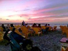 Banana / Aviv / Drummers Beach
