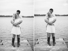 studio 222 photography.  love the end of the dock