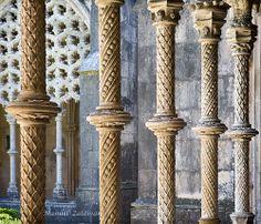 Monasterio de BATALHA 2 (PORTUGAL)