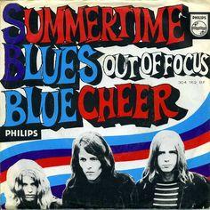 Blue Cheer 1967 Ii Concert Posters Pinterest Cheer