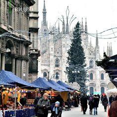 [ #italiatut_видео ]  Happy New Year 2018 in Italy Новый 2018 год в Италии Buon e Felice Capodanno 2018 in Italia  Тематическое видео на https://www.youtube.com/watch?time_continue=33&v=tPSHfMepKk4➡️