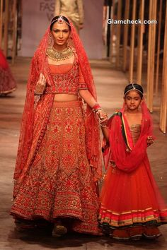 8e8ce0d3da99 Hair and makeup by Billy Bow and team for Indian bridal fashion week for  Tarun Tahiliani show 2013
