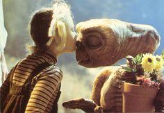 E.T.  http://www.universalstudiosentertainment.com/et-the-extra-terrestrial/