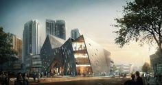 Arqui9 - Architectural Visualisation - Architectural Visualisation - London   United Kingdom