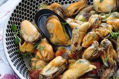 Receita de Marisco ao bafo em receitas de crustaceos, veja essa e outras receitas aqui!