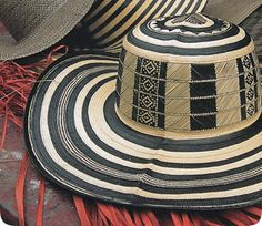 Sombrero vueltiao!- Colombia My Style, Shawls, Bella, Colonial, Places, Beautiful, Tattoo, Drawings, Videos