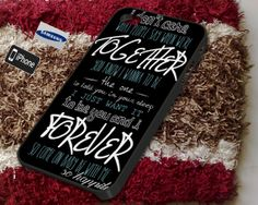 1D Happily Case for iPhone 4/4S iPhone 5/5S iPhone 5C by Jirolu, $14.50