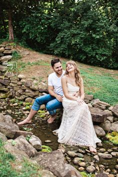Cedarwood Engagement Session by Amilia Photography | Cedarwood Weddings