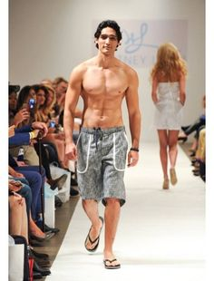 NASSAU SHORTS Nassau, Spring Summer 2016, Trunks, Runway, Swimming, Shorts, Swimwear, Men, Shopping