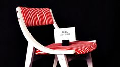 New style chair from BI.EL
