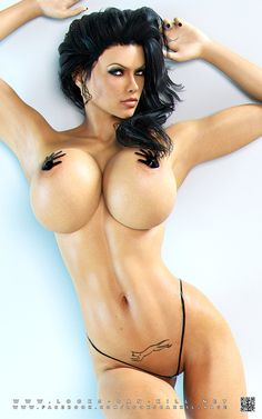 Exotica The Girl From My Avatar Can Be Found At Looks Can