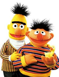 Ênio e Beto