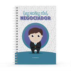 Cuaderno XL - Las notas del negociador, encuentra este producto en nuestra tienda online y personalízalo con un nombre. Notebook, Cover, Socialism, Notebooks, Report Cards, Store, Working Man, The Notebook, Exercise Book
