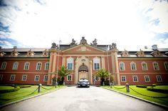 Wedding in Dobris castle, Czech Republic www.fiancee.cz