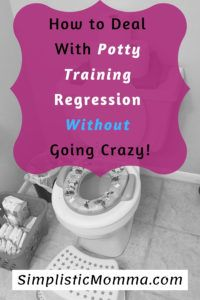 Potty training regressions are frustrating for both toddlers and parents. Here are some tips for dealing with potty training regression without going crazy! potty training How to Deal With Potty Training Regression Without Going Crazy! Parenting Toddlers, Parenting Hacks, Parenting Plan, Potty Training Regression, Toddler Potty Training, Kids Sand, Thing 1, Toilet Training, Gentle Parenting