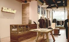 Carhartt Work in Progress :: Shops :: Shopping :: Time Out Singapore