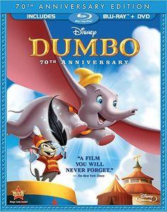 Dumbo (Two-Disc 70th Anniversary Edition Blu-ray / DVD Combo Pack in Blu-ray Packaging) Blu-ray ~ Herman Bing, http://www.amazon.com/dp/B003H9M1QM/ref=cm_sw_r_pi_dp_56Qsrb1HJ4562