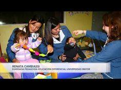 Pedagogía en Educación Diferencial con mención en Discapacidades Intelectual y Múltiples - YouTube