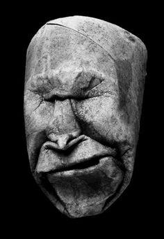 PAPER Faces artist Junior Fritz Jacquet