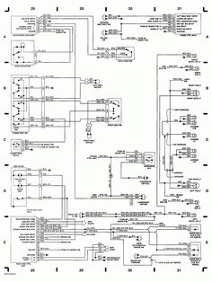 Electrical Wiring Diagram Of Volkswagen Golf Mk1 | Mk1 | Volkswagen golf mk1, Volkswagen golf, Mk1