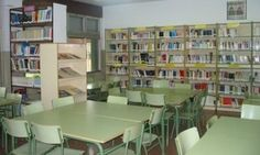 Crearán más cargos para bibliotecarios escolares de establecimientos de todo el país - elsolonline.com
