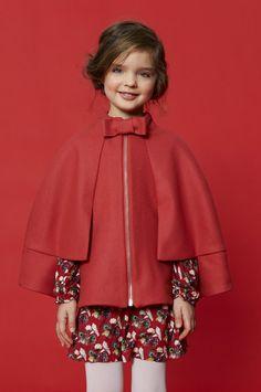 Cacharel para niños, nuevas colecciones de otoño http://www.minimoda.es