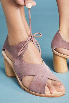 16a442fef Slide View  1  Jeffrey Campbell Furtado Cross-Strap Sandals Custom Shoes
