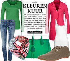 News & Style | Casual kleding