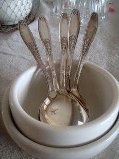 love soup spoons