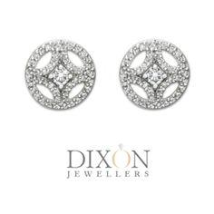 Other Custom Designs Portfolio l Dixon Jewellers Diamond Studs, Portfolio Design, Custom Jewelry, Custom Design, Brooch, Stud Earrings, Jewels, Jewellery, Engagement Rings