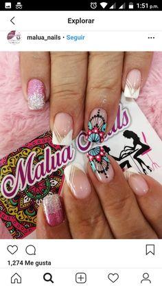 The Art Of Nails, Pedicure, Nailart, Nail Ideas, Honey, Frases, Vestidos, Polish Nails, Decorations