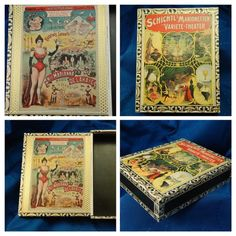 Gifts For Him, Great Gifts, Crane Mobile, Marionette, Wooden Storage Boxes, Antique Boxes, Special Person, Keepsake Boxes, Box Art