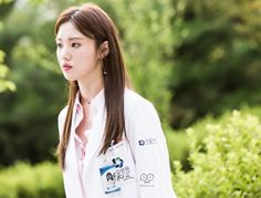 Doctors Korean Drama, Korean Drama Tv, Korean Actors, Romantic Doctor, Cinderella And Four Knights, Lee Sung Kyung, Weightlifting Fairy Kim Bok Joo, Joo Hyuk, Female Doctor