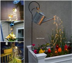 Fairy Light Projects You Will Love