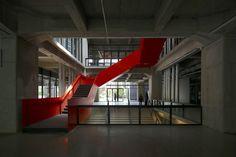 Edificio Emilio Pugín / Albert Tidy © Pablo Casals
