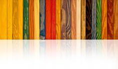 Wachslasur 600 | LEINOS Naturfarben - Mit den Ölen der Natur, mit den Farben der Erde
